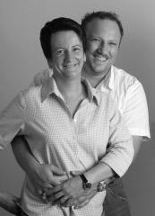 Marion und Dirk Vogler